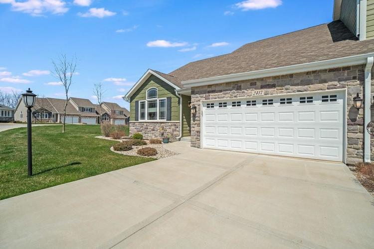 2417 Legend Circle Chesterton IN 46304 | MLS 472926 | photo 28