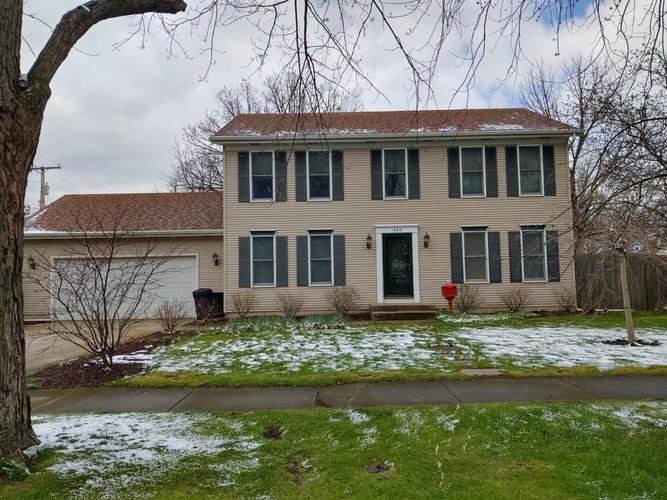 300 W Anderson Street Crown Point IN 46307 | MLS 473050 | photo 1