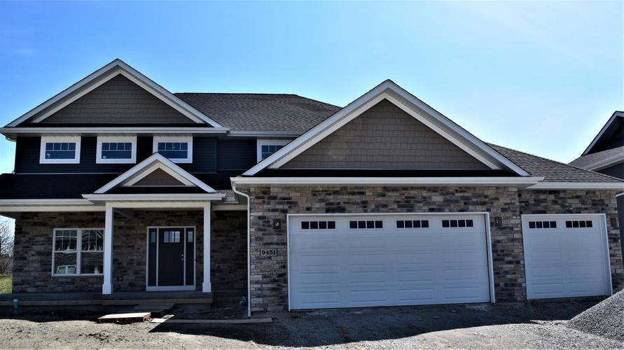 9451 99th Place St. John IN 46373 | MLS 473158 | photo 1