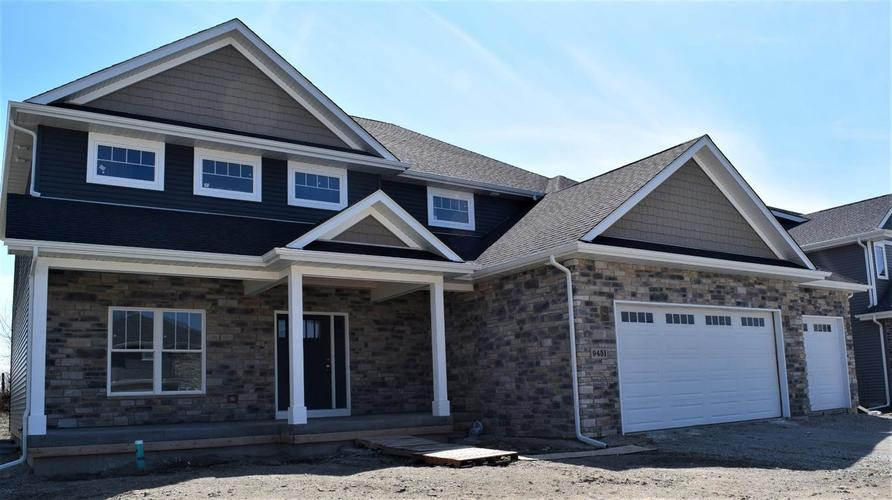 9451 99th Place St. John IN 46373 | MLS 473158 | photo 2