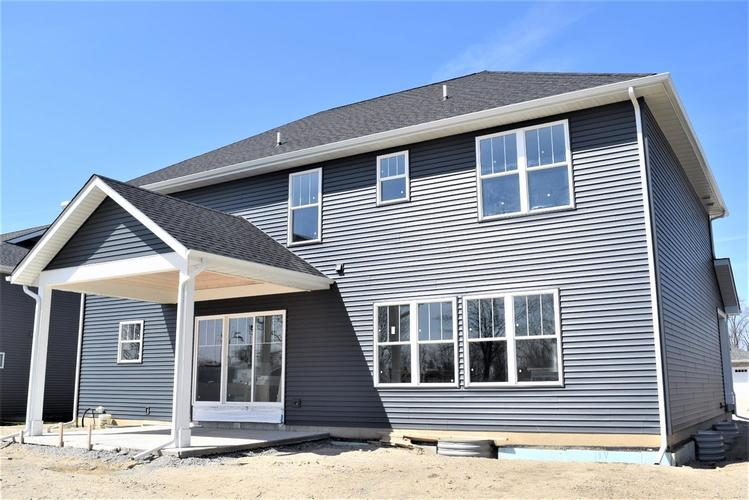 9451 99th Place St. John IN 46373 | MLS 473158 | photo 4