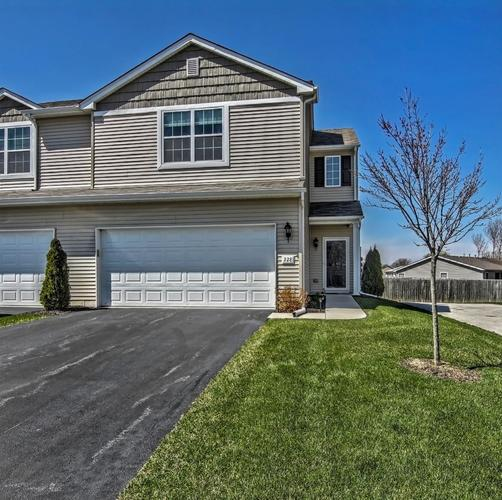 228 Sweetbriar Court Lowell IN 46356   MLS 472862   photo 21