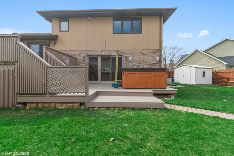 2833 Lindee Circle Dyer IN 46311 | MLS 473348 | photo 21