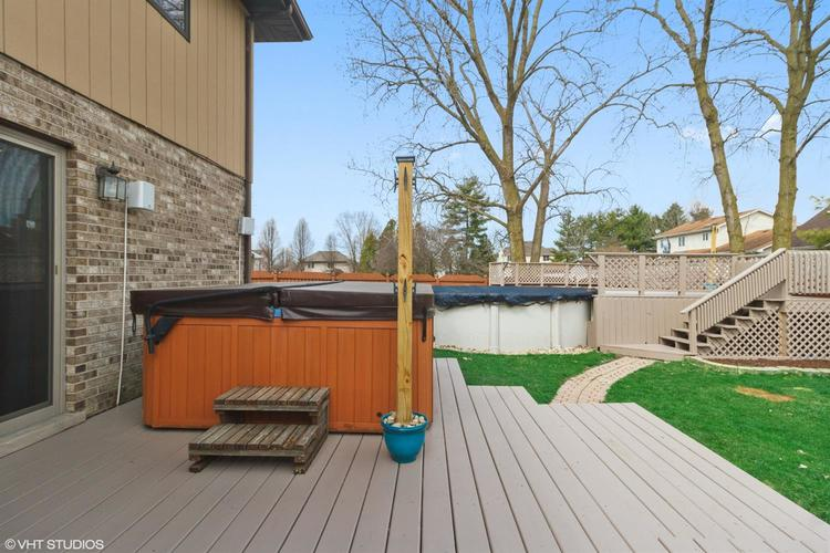 2833 Lindee Circle Dyer IN 46311 | MLS 473348 | photo 22