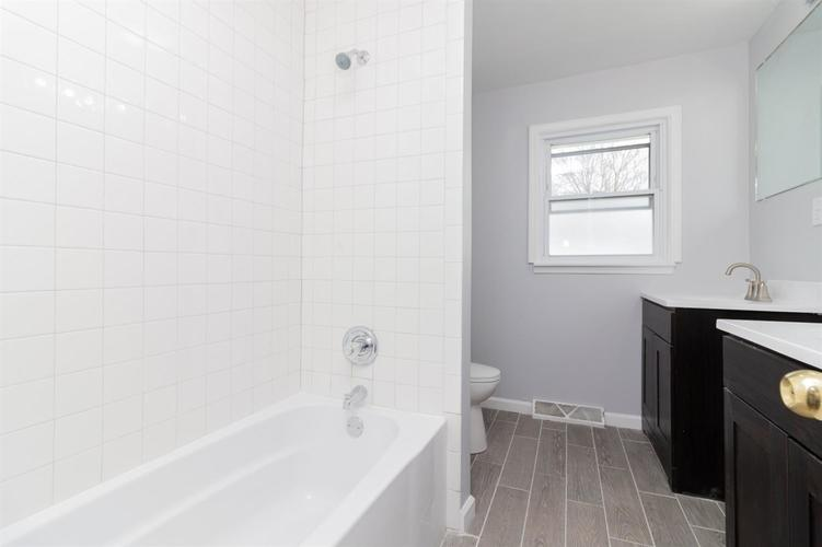 332 Minter Drive Griffith IN 46319 | MLS 473611 | photo 13