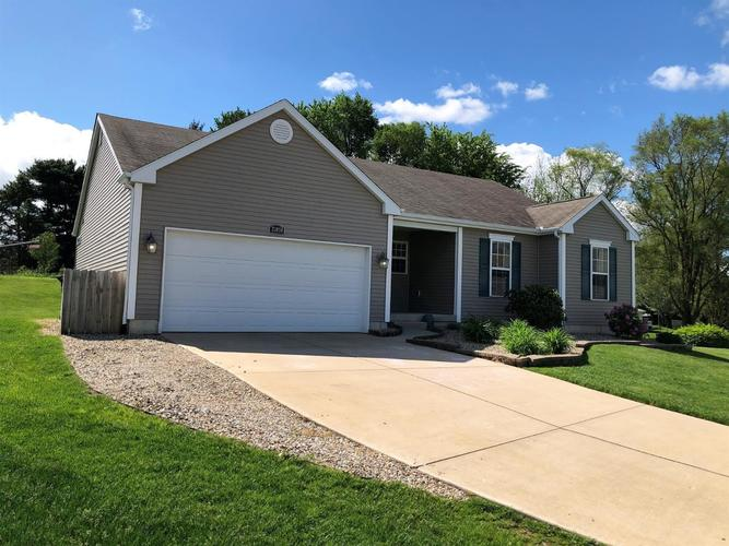 23050 Benson Court South Bend IN 46628 | MLS 473686 | photo 1