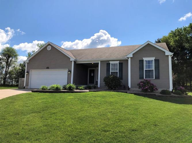 23050 Benson Court South Bend IN 46628 | MLS 473686 | photo 3