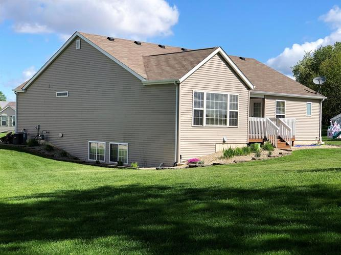 23050 Benson Court South Bend IN 46628 | MLS 473686 | photo 4