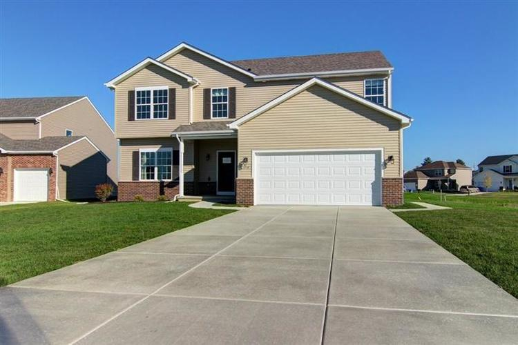 7622 E 119th Avenue Crown Point, IN 46307 | MLS 473854