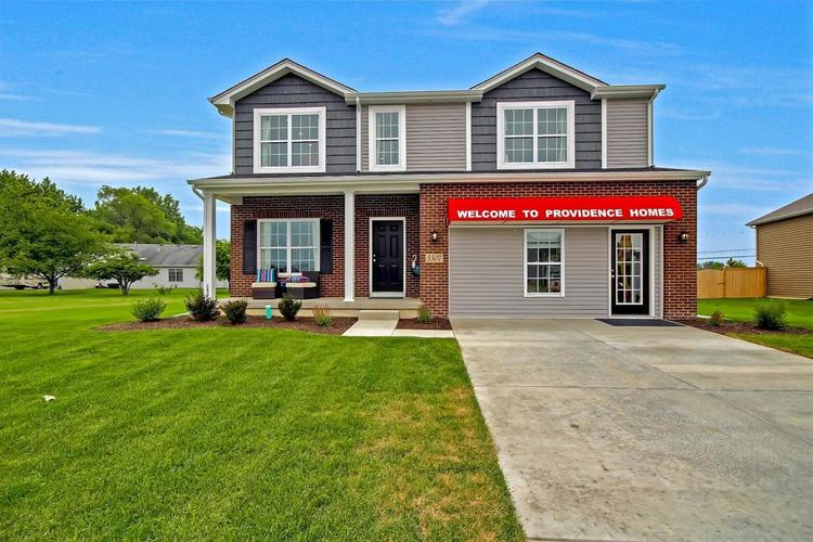7683 E 119th Avenue Crown Point, IN 46307 | MLS 473855