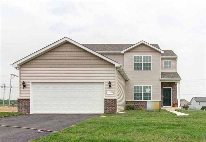 7644 E 119th Avenue Crown Point, IN 46307 | MLS 473856