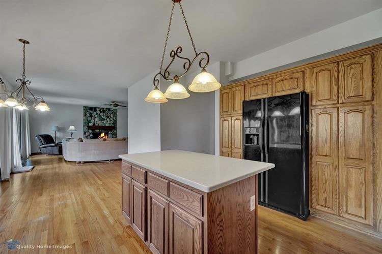 12136 S Williams Court Crown Point IN 46307 | MLS 473712 | photo 12