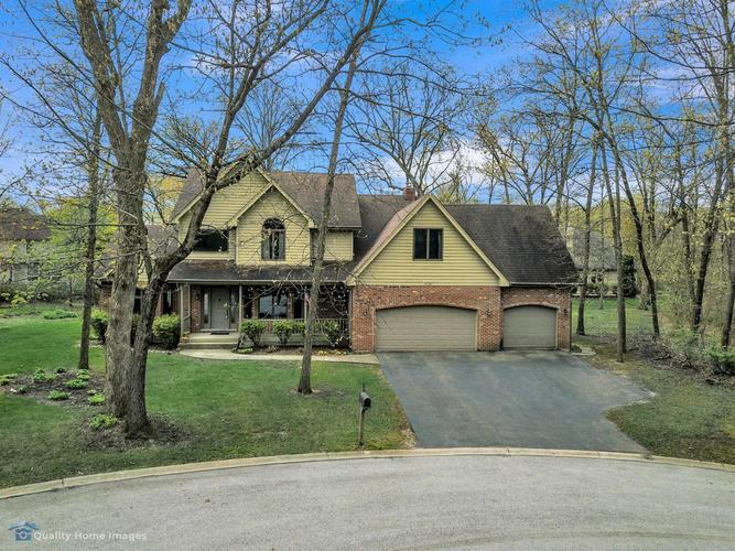 12136 S Williams Court Crown Point IN 46307 | MLS 473712 | photo 44