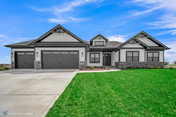 9403  100th Place St. John, IN 46373 | MLS 474138