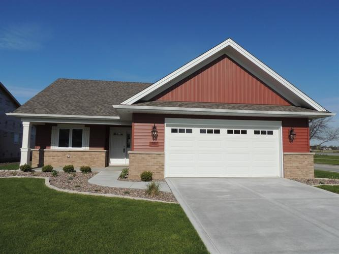 1787  Carroll Court Crown Point, IN 46307 | MLS 473988