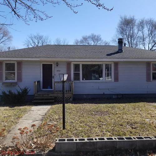 3943 Missouri Street Hobart IN 46342 | MLS 474247 | photo 1