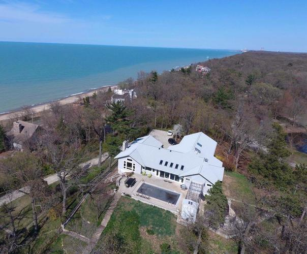 3 S Greatwater Avenue Beverly Shores IN 46301 | MLS 474268 | photo 3