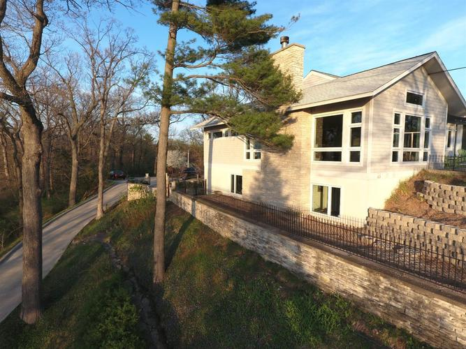 3 S Greatwater Avenue Beverly Shores IN 46301 | MLS 474268 | photo 4