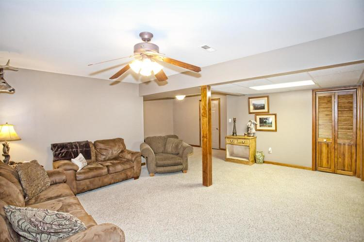 17421 Willowbrook Drive Lowell IN 46356 | MLS 474355 | photo 16