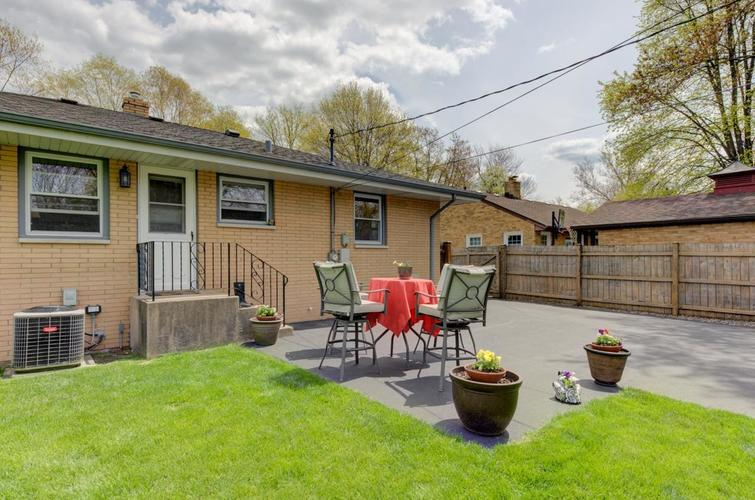 8222 Baring Avenue Munster IN 46321 | MLS 474359 | photo 20