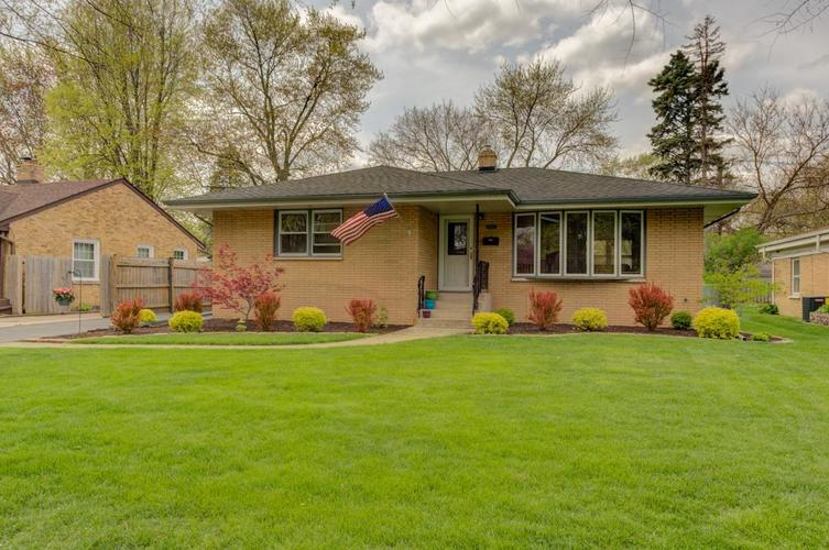 8222 Baring Avenue Munster IN 46321 | MLS 474359 | photo 22