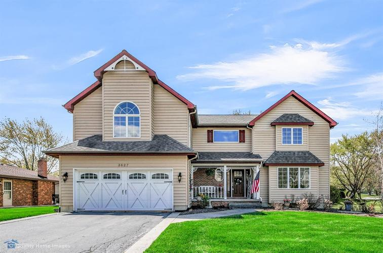 3627 St Andrews Court Crown Point IN 46307 | MLS 474382 | photo 45
