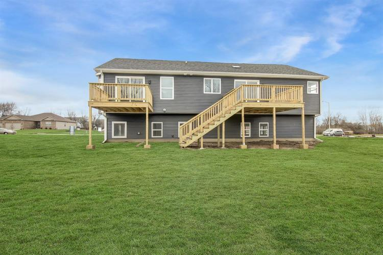 3801 W 105th Avenue Crown Point IN 46307 | MLS 474486 | photo 28