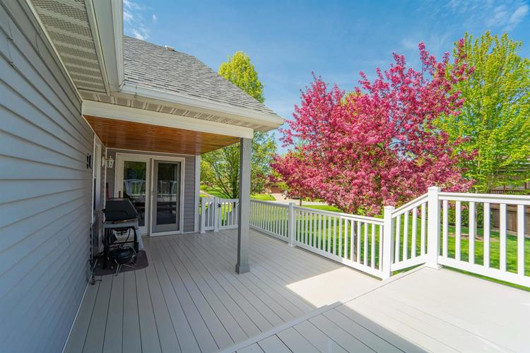 3024 Sunrise Drive Crown Point IN 46307 | MLS 474582 | photo 16
