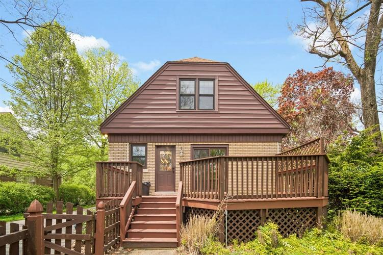 8015 Forest Avenue Munster IN 46321 | MLS 474638 | photo 23
