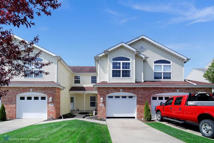 316 Sweetbriar Court Lowell IN 46356 | MLS 474476 | photo 1