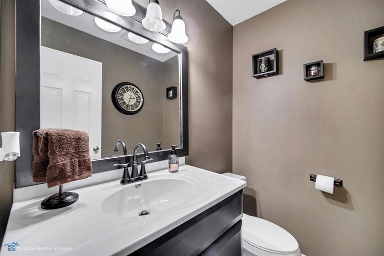 316 Sweetbriar Court Lowell IN 46356 | MLS 474476 | photo 10