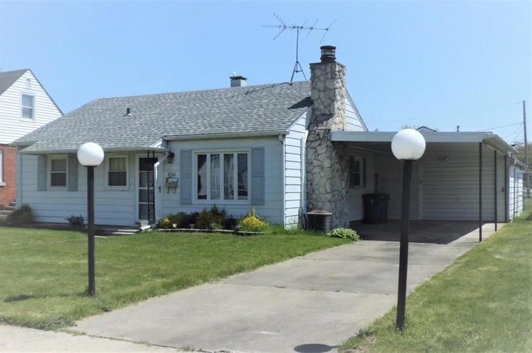 8741 Cottage Grove Avenue Highland IN 46322 | MLS 474694 | photo 1