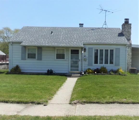 8741 Cottage Grove Avenue Highland IN 46322 | MLS 474694 | photo 2