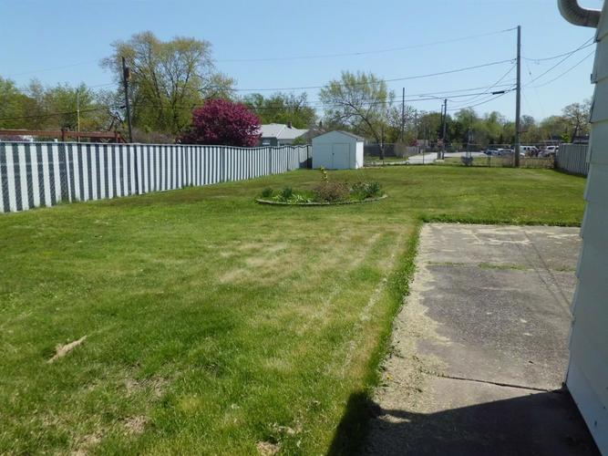 8741 Cottage Grove Avenue Highland IN 46322 | MLS 474694 | photo 28
