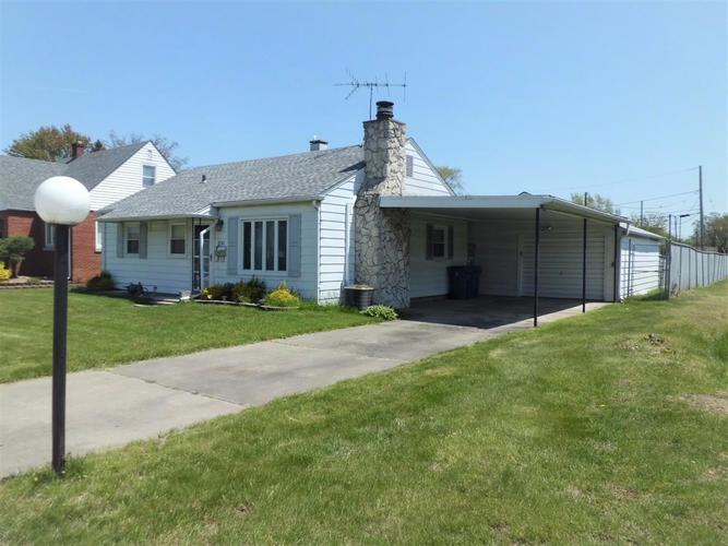 8741 Cottage Grove Avenue Highland IN 46322 | MLS 474694 | photo 34
