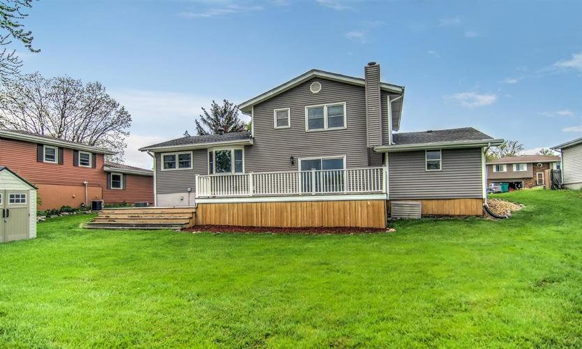 1535 Happy Valley Road Crown Point IN 46307 | MLS 474737 | photo 25