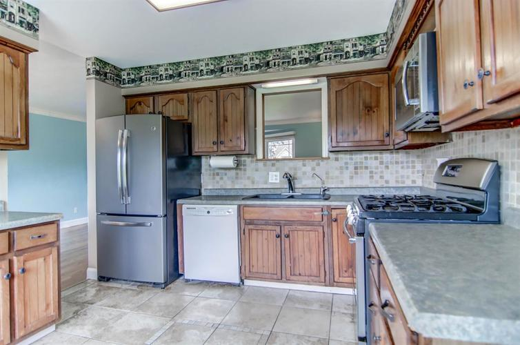 1535 Happy Valley Road Crown Point IN 46307 | MLS 474737 | photo 8