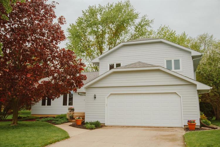 605 Brandonbury Drive Valparaiso IN 46383 | MLS 474644 | photo 1
