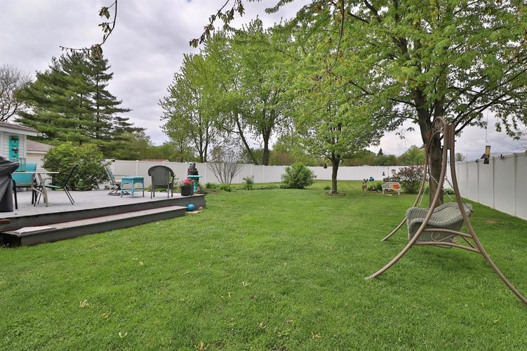 1410 E North Street Crown Point IN 46307 | MLS 474754 | photo 26