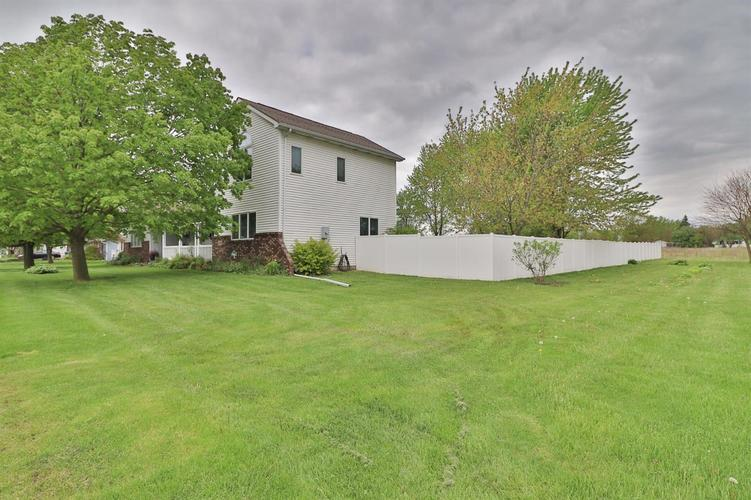 1410 E North Street Crown Point IN 46307 | MLS 474754 | photo 29