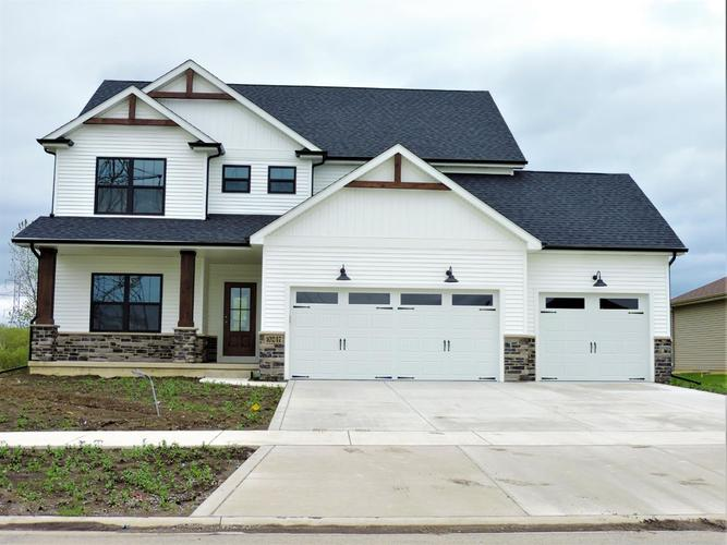10247 Towle Street Dyer IN 46311 | MLS 474840 | photo 1