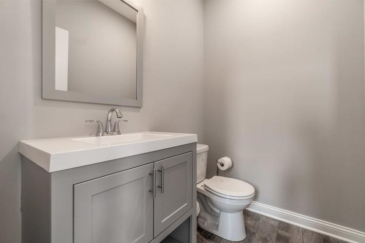 10247 Towle Street Dyer IN 46311 | MLS 474840 | photo 12