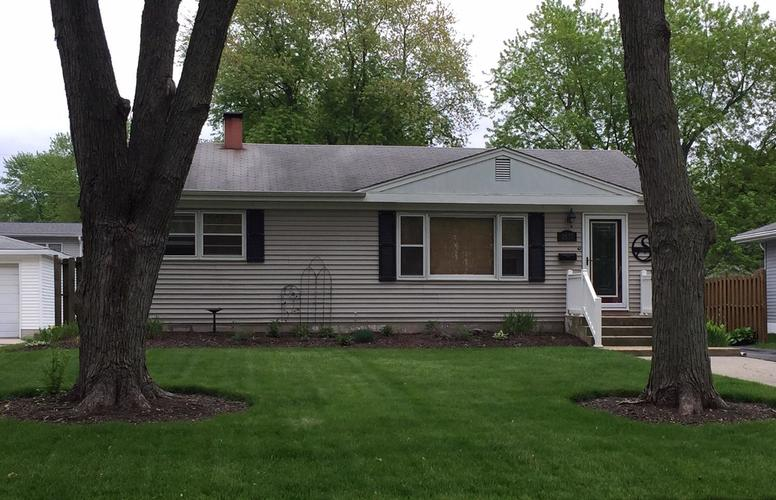 2637 Forest Park Drive Dyer IN 46311 | MLS 474942 | photo 1