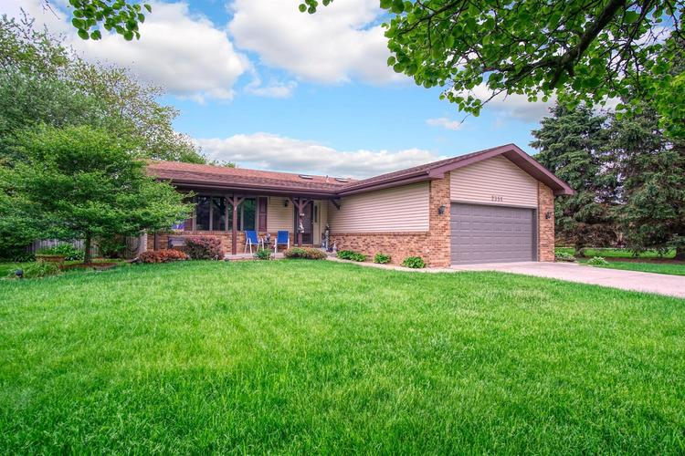 2351 Rolling Hill Drive Dyer IN 46311 | MLS 475014 | photo 1