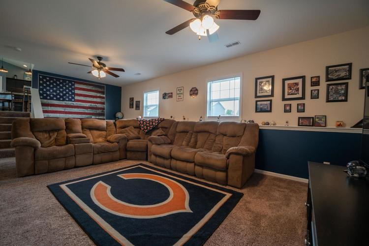 18384 Candace Drive Lowell IN 46356 | MLS 475245 | photo 25