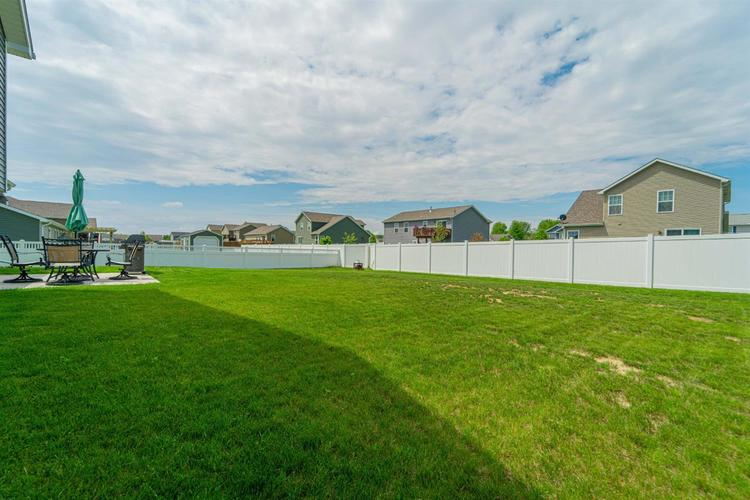 18384 Candace Drive Lowell IN 46356 | MLS 475245 | photo 34