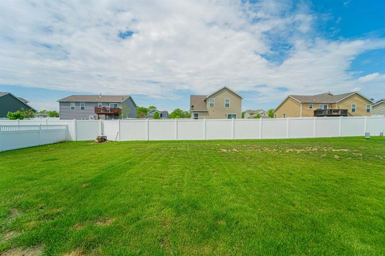 18384 Candace Drive Lowell IN 46356 | MLS 475245 | photo 35