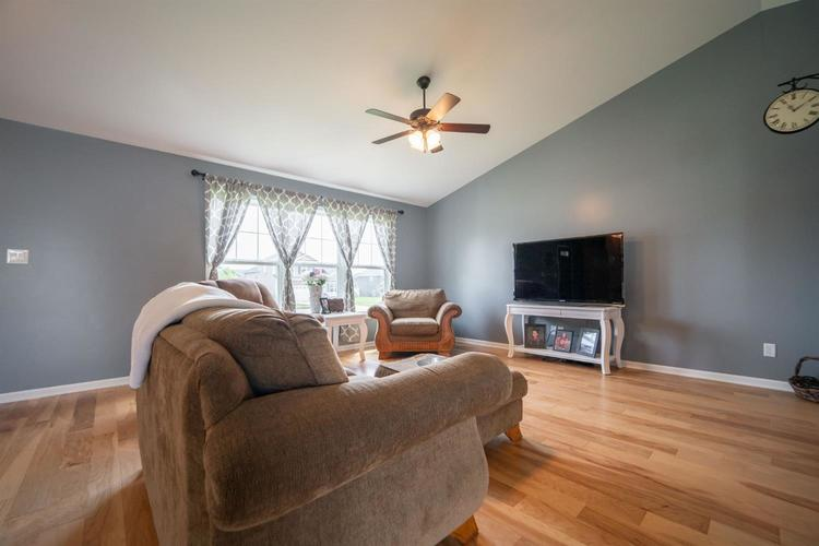 18384 Candace Drive Lowell IN 46356 | MLS 475245 | photo 6