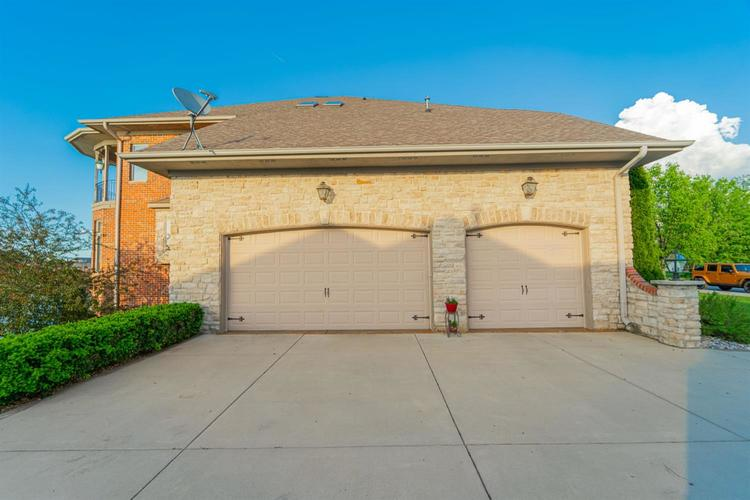 8674 Doubletree Drive S Crown Point IN 46307 | MLS 475319 | photo 73