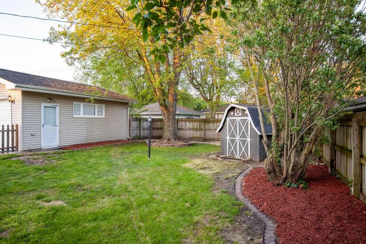 8939 Cottage Grove Place Highland IN 46322 | MLS 475439 | photo 22